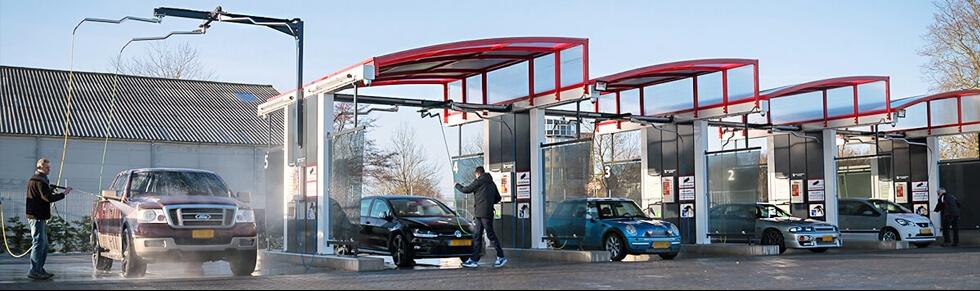 Carwash Den Helder