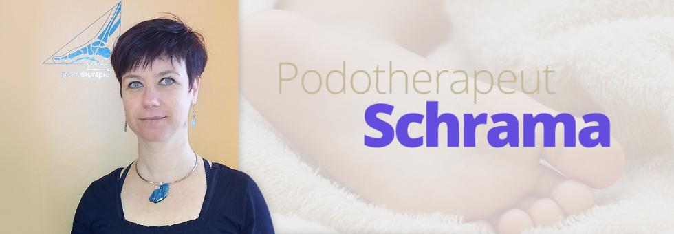Podotherapeut Schrama (kinderpodotherapie)